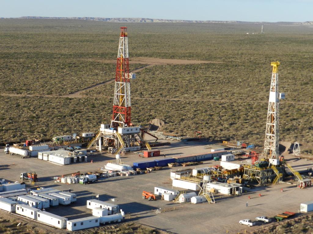 Dalgar - YPF y Petronas
