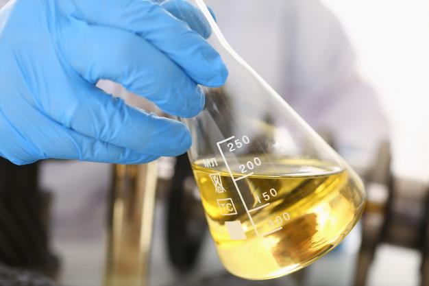 Biodiesel - Dalgar SA